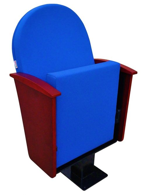NERO Round | W-BSF Auditorium Chairs